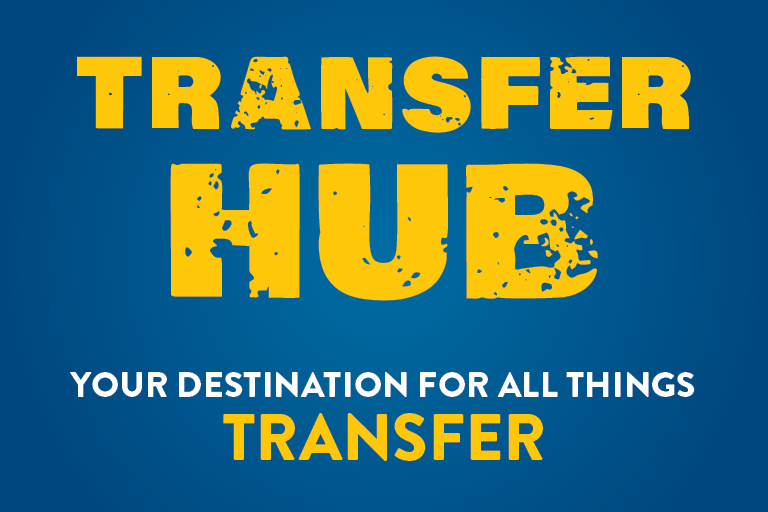 Transfer Hub, your destination for all things transfer